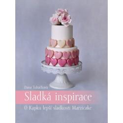Sladká inspirace - O Kapku lepší sladkosti Marzicake
