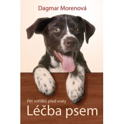 Léčba psem - Pět voříšků před vraty
