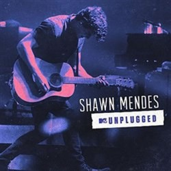Shawn Mendes: MTV Unplugged - CD