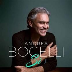 Adrea Bocelli: Si - CD