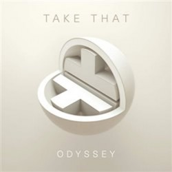 Take That: Odyssey - 2 CD