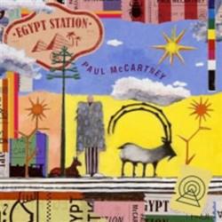 Paul McCartney: Egypt Station - CD