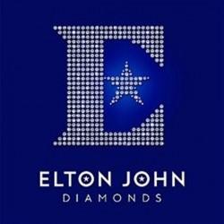 Elton John: Diamonds - 2 CD