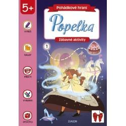 Popelka - Pohádkové hraní * Zábavné aktivity