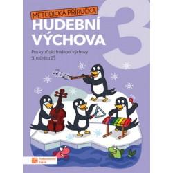 Hravá hudební výchova 3 – metodická příručka