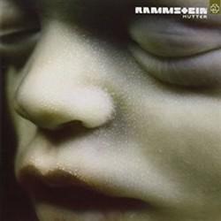 Rammstein: Mutter - LP