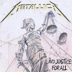 Metallica: And Justice For All - CD