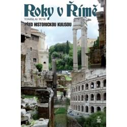 Roky v Římě - Před historickými kulisami
