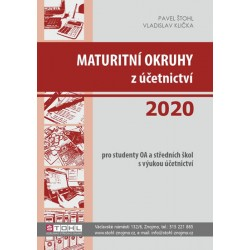 Maturitní okruhy 2020