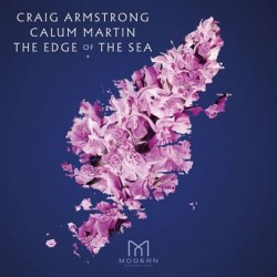 Martin Armstrong: The Edge Of The Sea CD