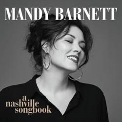 Mandy Barnett: A Nashville Songbook CD