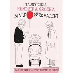 Malé překvapení: Tajný deník Hendrika Groena