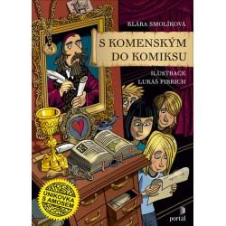 S Komenským do komiksu - Únikovka s Amosem