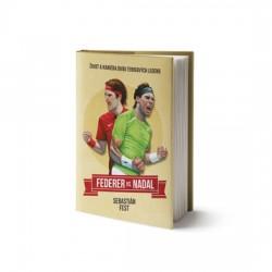 Nadal vs. Federer: Život a kariéra dvou tenisových legend