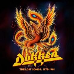 Dokken: The Lost Songs 1978-1981 CD