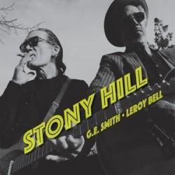 Smith, G.E. & Bell, Leroy: Stony Hill CD