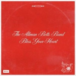 The Allman Betts Band: Bless Your Heart CD