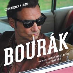 Mad Nut And His Raisins: Bourák - Pisnicky Z Filmu CD