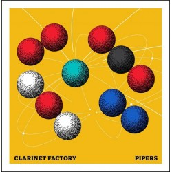 Pipers - CD