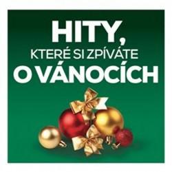 Hity, které si zpíváte o Vánocích - 2 CD
