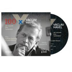 100 x Václav Havel - audioknihovna