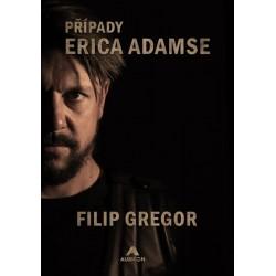Případy Erica Adamse
