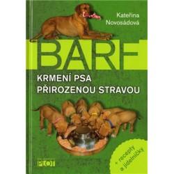 Barf. Krmení psa přirozenou stravou