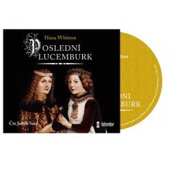 Poslední Lucemburk - audioknihovna