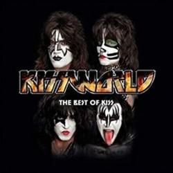 Kissworld - The Best Of Kiss - CD
