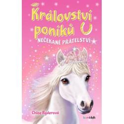 Království poníků - Nečekané přátelství