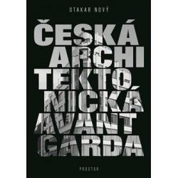 Česká architektonická avantgarda