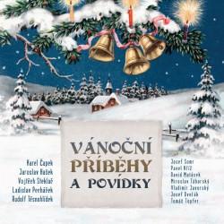 Vánoční příběhy a povídky - CD