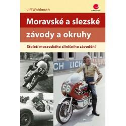 Moravské a slezské závody a okruhy - Století moravského silničního závodění