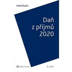 Daň z příjmů 2020