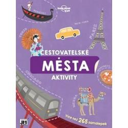Města - Cestovatelské aktivity