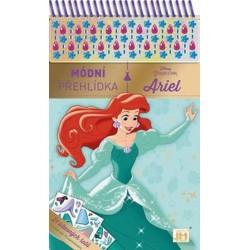 Ariel - Módní přehlídka