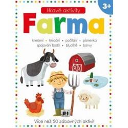 Farma - Hravé aktivity