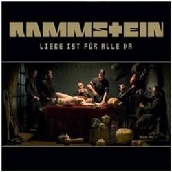 Rammstein: Liebe Ist Für Alle Da - LP