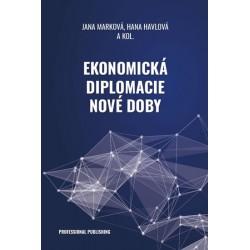 Ekonomická diplomacie nové doby