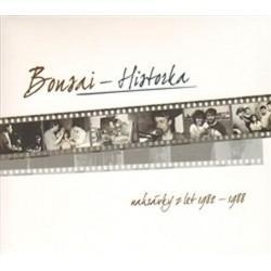 Bonsai: Historka - CD