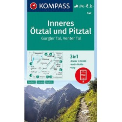 Inneres Ötztal und Pitztal, Gurgler Tal, Venter Tal 042