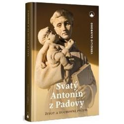 Svatý Antonín z Padovy - Život a duchovní profil