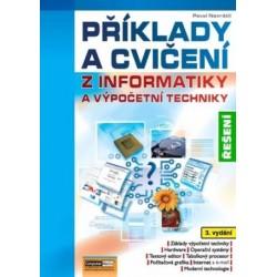 Příklady a cvičení z informatiky a výpočetní techniky - CD