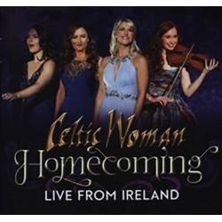 Celtic Woman: Homecoming - CD