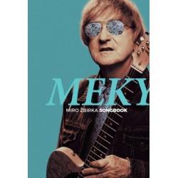 MEKY - Miro Žbirka Songbook