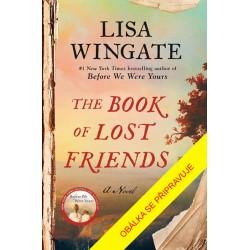 Kniha ztracených přátel