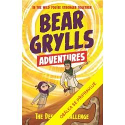 Bear Grylls 2: Dobrodružství v poušti