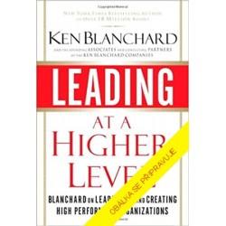 Vedení na vyšší úrovni