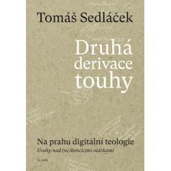 Druhá derivace touhy - Na prahu digitální teologie