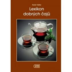 Lexikon dobrých čajů